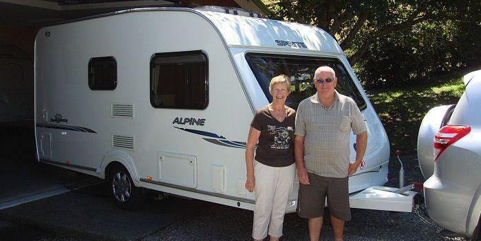 2008 Sprite Alpine 2
