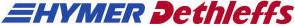Hymer and Dethleffs logos
